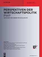 perspektiven der wirtschaftspolitik